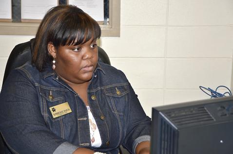 Kimberly Bacon-Davis: Teaching students through hands-on ...