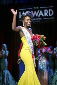 Miss District of Columbia